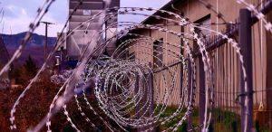 Funcionarios de prisiones