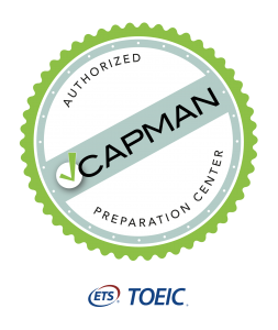 Surplus Formación es un centro acreditado Capman